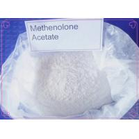 Buy cheap Bodybuilding Supplement Injectable Steroids / Methenolone Acetate CAS: 434-05-9 Primobolone Powder from wholesalers