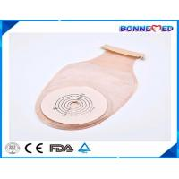 Buy cheap BM-6207 Portable One Piece Colostomy Urinary Bag Non-woven Fabric PE Puncturing Film Urine Collection Bag from wholesalers