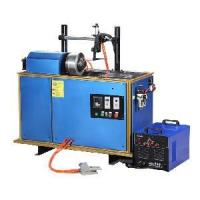 Buy cheap Arc Circular Seam Welding Machine-Horiontal Style (CSW Series) from wholesalers