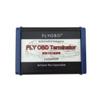 Buy cheap FLYOBD Terminator Locksmith Version Update Online with Free J2534 Software from wholesalers
