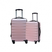 Wholesale Aluminum Trolley ODM Four Wheel Hard Shell Suitcase from china suppliers