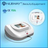Buy cheap 30MHz RBS high frequency portable health care product laser spider vein removal for clinic from wholesalers
