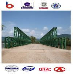 Buy cheap Double lanes Bailey Bridge DDR,cantilever truss bridge With large span,truss bridge, from wholesalers
