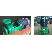 Buy cheap FPD  (FPF ) Series RPP Centrifugal water Pump from wholesalers