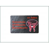 Buy cheap Personalized Inkjet RFID Smart Card PVC Materials E - Card System ISO9001 from wholesalers