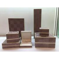 Wholesale Classical Jewelry Props Plastic Storage Box For Jewellery 1 Year Warranty from china suppliers
