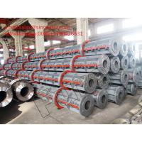 Buy cheap Prestressed Concrete Spun Electric Pole Mould from wholesalers