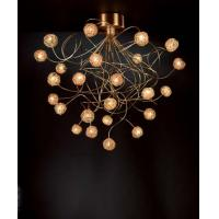 Buy cheap 2012 Cheap glass Ceiling lamp from wholesalers