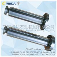 Buy cheap BOMCO mud pump extension rod, AH33001-04.09, AH1001010407, AH34001-04.08, product