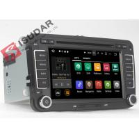 Buy cheap Classic Facia VW Car DVD Player Seat Altea Head Unit Support Extended Media Card from wholesalers