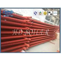 Buy cheap Heat Exchange Boiler Parts Carbon Steel Superheater And Reheater for CFB Boilers in Power Plant from wholesalers