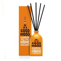 Buy cheap Essential Oil Aromatherapy Reed Diffuser Aromatic Home Fragrance Set Eco - Friendly from wholesalers