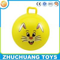 Buy cheap kids commercial inflatable jumping playground balloons from wholesalers