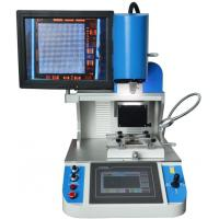 Buy cheap New tech WDS-700 professional mobile repair machine with optical alignment from wholesalers