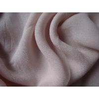 Buy cheap Silk GGT Washed Fabric from wholesalers
