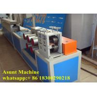 Wholesale SJ65/30 PP strap band tape making machine / PP packing strap extrusion line from china suppliers