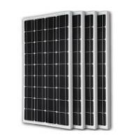 Wholesale Professional Mono Silicon Solar Panels 180W For Outdoor Power Generation from china suppliers
