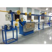 Wholesale Double Layer Co Extrusion Wire Extruder Machine 65000W One Year Guarantee from china suppliers