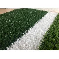 Buy cheap UV Resistant Eco Friendly School Playground Flooring Artificial Turf Grass from wholesalers