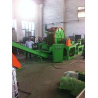 Wholesale 3 Phase Waste Rubber Recycling Machines Circulating Water Cooling from china suppliers