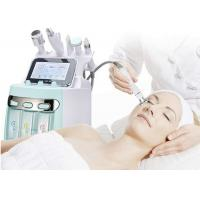 Buy cheap Portable H2O2 Oxygen Facial Machine 6 Treatment Handles With 8.4 Inch Touch Screen from wholesalers