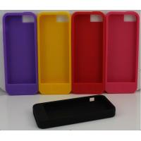 Buy cheap hot sell silicone cell phone covers from wholesalers
