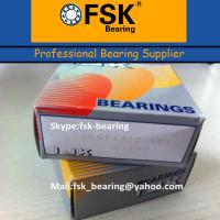 Buy cheap Double Row Angular Contact Ball Bearings IJK Bearing 5205ZZ Bearing Japan IJK product