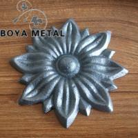 Buy cheap Decorative Forged Iron Products from wholesalers