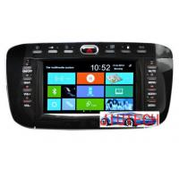 Wholesale Car Stereo for Fiat Punto Linea GPS Navigation Autoradio Multimedia DVD System Fiat Punto/ from china suppliers