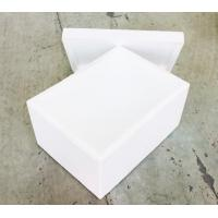 Buy cheap EPS package and insulation box from wholesalers