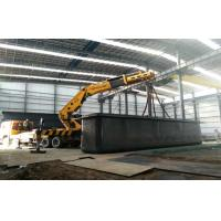 Buy cheap Automatic Hot Dip Galvanizing Plant, Fast Continuous Galvanising Line from wholesalers