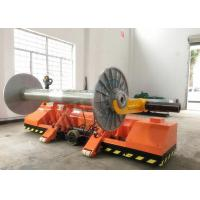 Buy cheap SUNTECH America Type Motorized Warp Beam Carrier for Picanol Looms/Toyota Loom from wholesalers