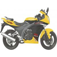 Wholesale Suzuki Drag Racing Motorcycles 200cc , 4 Stroke Road Racing Motorcycle from china suppliers