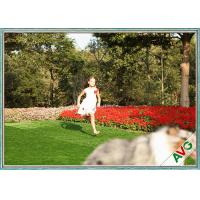 Buy cheap UV Resistant PE Non - Infill Need Imitation Synthetic Lawn Grass For Dogs from wholesalers