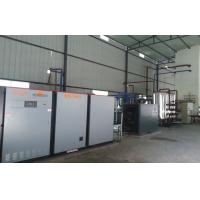 Wholesale Skid Mounted Oxygen Nitrogen Gas Plant For Float Glass , Cryogenic Air Separation Unit from china suppliers