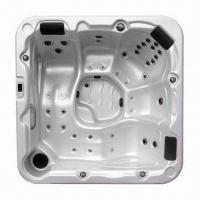 Buy cheap Hot Tub with 5 Massage Seats, 1,035L Water Capacity and 31 Jets from wholesalers
