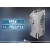 Buy cheap Continuous 600W Cavitation Slimming Machine Pulse adjustable 35Khz - 40Khz from wholesalers