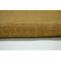 Buy cheap Pure Linen Fabric Waxed Cotton Canvas Natural And Renewable Material from wholesalers