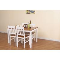 Buy cheap Dining Room Set-table And Chairs Dining Table Set from wholesalers