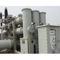 72.5-245kV plug-in type gas insulated metal enclosed switch gear & control gear Manufactures