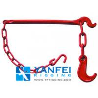 Buy cheap Color Painted Tensioner Lashing Lever from wholesalers