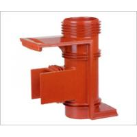 Buy cheap 680mm 40.5kV Shielded Epoxy Resin Insulator Contact Box For High Voltage Switchgear from wholesalers