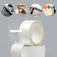 Buy cheap Removable Washable Grip Reusable Tape for Hook , Photos , Phone Holder and Carpet from wholesalers