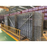 Buy cheap Mill Finished ASTM A213 Corrugated Heat Exchanger Tube from wholesalers