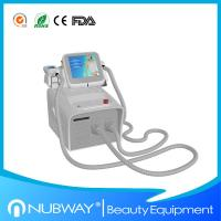 Buy cheap Advanced  nubway  portable cryolipolysis slimming beauty machine for fat loss & body slimming from wholesalers