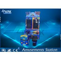 Buy cheap Kids coin pusher car racing selling arcade game machine for sale from wholesalers