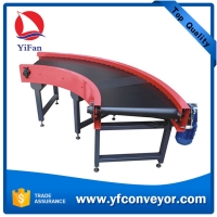 Wholesale 180 Degree Belt Curve Conveyor from china suppliers