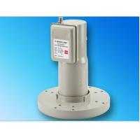 Buy cheap Dual Polarity C Band LNBF competive price high quality from wholesalers