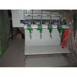 Buy cheap Yarn Bobbin Winding Machine from wholesalers
