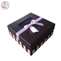 Buy cheap Personalized Empty Chocolate Gift Boxes / Chocolate Presentation Boxes from wholesalers